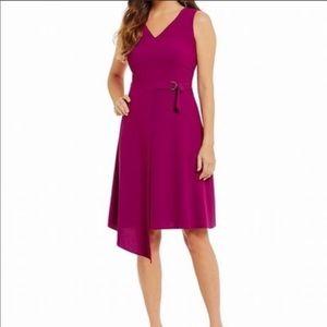 Antonio Melani purple dress size 6